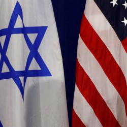 President Barack Obama meets with Israeli Prime Minister Benjamin Netanyahu in New York, Sept. 21, 2016.