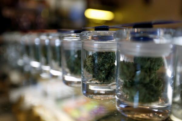 Massachusetts delays retail sales of marijuana six months
