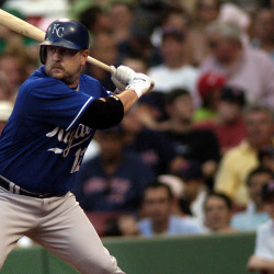 Burglars steal baseball memorabilia from Bangor home of ex-major leaguer Matt Stairs