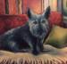 Painting by Nancy Diedricksen