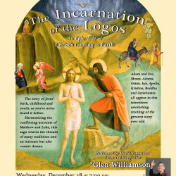 The Incarnation of the Logos, Storytelling Performance