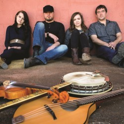 Husson University is proud to bring CÓIG and the unique brand of Celtic holiday music to the Gracie Theatre at 7 pm on Thursday, December 8, 2016.