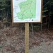 Graffiti on new Bangor City Forest signs is the last straw, enough is enough