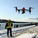 Drone being used to search for missing Bangor man