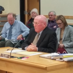 LePage won't wait for lawmakers to make a decision on new psych unit