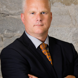 Attorney Stephen Smith from Lipman & Katz in Augusta