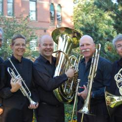 Portland Brass Quintet