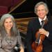 Laura Kargul and Ronald Lantz