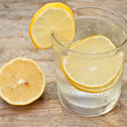 If you have well water, get it tested for arsenic