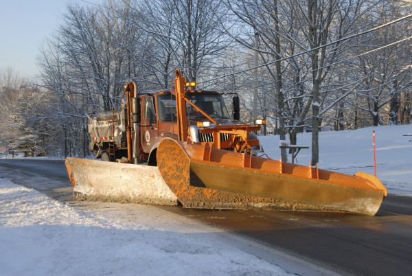 Maine Dot Faces Shortage Of Plow Truck Drivers State Bangor