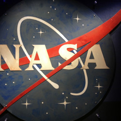 The Trump people are taking over NASA, and it's hard to predict how this will play out for the agency's human spaceflight program. That's in part because the usual rules of partisanship and ideology don't apply in outer space.