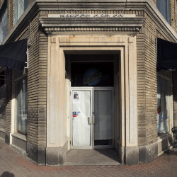 Giacomo's in downtown Bangor closed just before Christmas.