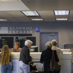 The Department of Homeland Security has said Maine driver's licenses will not valid identification to board airplanes beginning next year unless Maine takes more steps to comply with Real ID.