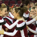 Bangor, Medomak Valley capture KVAC cheering titles