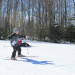 Becoming a Skier. Getting the most from your lesson.