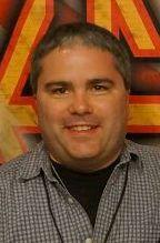Mike Hashey