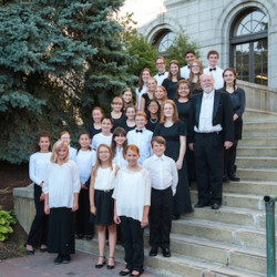 Bangor Area Children's Choir