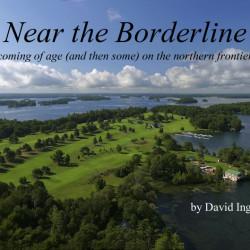 An aerial view of Grenadier Island, Ontario, courtesy Ian Coristine, (www.1000islandsphotoart.com).