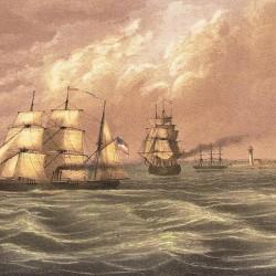 Ahoy, mateys: Pirate ship sails into Bangor Waterfront