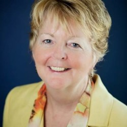 Colleen Hilton, RN, has been named president of Rosscare, EMHS' not-for-profit company that oversees the Rosscare Nursing Homes in Maine.