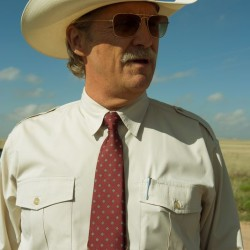 "Jeff Bridges in ""Hell or High Water,"" screening at The Grand on on Tuesday, February 28th and Wednesday March 1st."