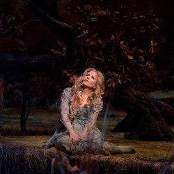 "Kristine Opolais is Antonín Dvořák's ""Rusalka,"" part of the ""Live in HD"" series from The New York Metropolitan Opera at The Grand."