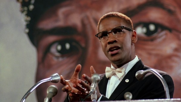 MALCOLM X will screen at the Waterville Opera House on January 16 at 6:30pm.