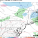 Snow possible for parts of Maine midweek