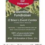 Garry Owen Valentines Day Dance To Support Our Veterans