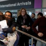 Judges in Hawaii, Maryland knock down Trump's second bid at travel ban