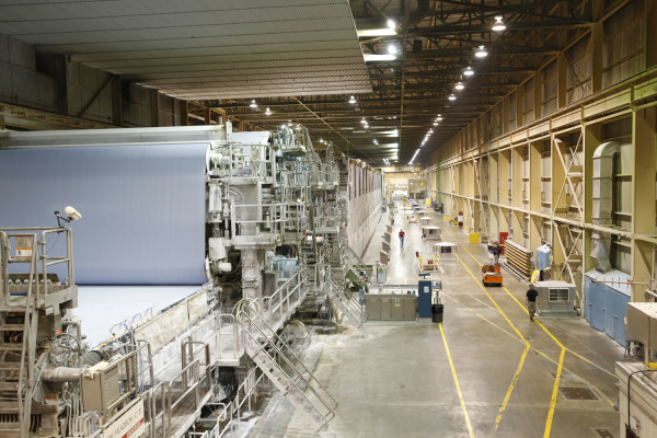 Sappi plans to invest $165 million in the No. 1 paper machine at its Skowhegan mill, completing the project early next year. The company said the deal intends to preserve the mill's 780 jobs and will support about 500 construction jobs while the improvements are underway.