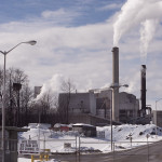 Sappi North America announced plans to invest $165 million in it's Skowhegan mill.