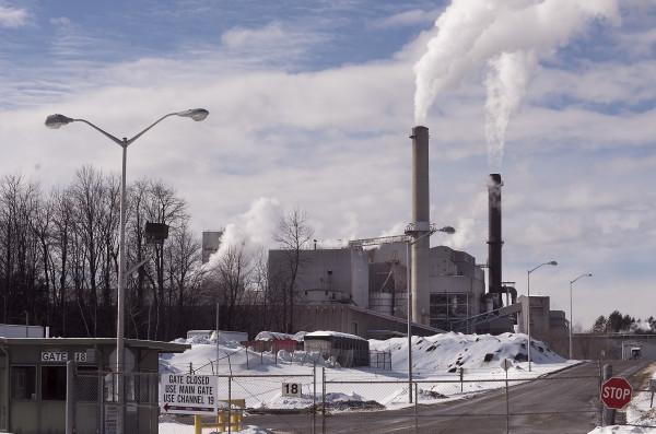 Sappi North America announced plans to invest $165 million in it's Skowhegan mill.