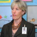 Superintendent of Bangor Public Schools Betsy Webb