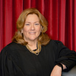 Chief justice honors all court clerks with 2012 Judicial Branch Special Service Award