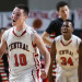 Mailman delivers as Central boys beat Winslow in 'B' quarterfinal