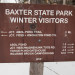 Climber, 68, dies in 1,000 foot fall in Baxter State Park