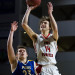 Fort Fairfield dispatches PCHS in 'C' boys quarterfinal