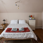 Airbnb hosts in Maine brought in more than $26 million last year, as twice as many guests booked stays through the website that lets people rent private homes and living spaces as an alternative to hotels.