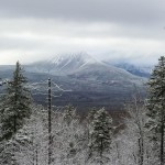 The wind is finally at the Katahdin region's back, and it's thanks to the monument