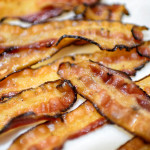 The bacon boom seems to be ending.