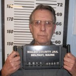 Glenn Reed, 69, of Searsmont was arrested Feb. 22 for unlawful sexual touching, a Class D crime. He has a long history of sexual crimes in the midcoast.