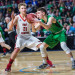 Fort Fairfield boys use total team effort to beat Schenck in C semifinal