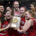 Peach powers Dexter girls past GSA for 'C' North title