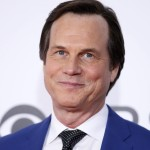 Actor Bill Paxton arrives at the People's Choice Awards 2017 in Los Angeles, Jan. 18, 2017.