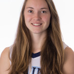 University of Maine senior guard Sigi Koizar.