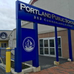 Civil rights charge filed against man accused of racial hate crime near Portland school