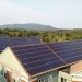 The 588 solar panels at Camden Hills Regional High were installed by ReVision Energy under a solar Power Purchase Agreement.