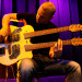 Double-neck guitarist Ian Ethan Case returns to Port City Blue.