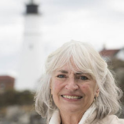 Jean Flahive, South Portland author, to write new picture book for Islandport Press